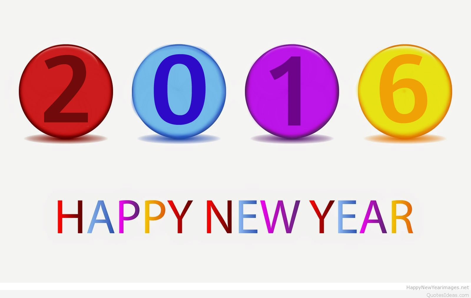 Free happy new year clipart images ...