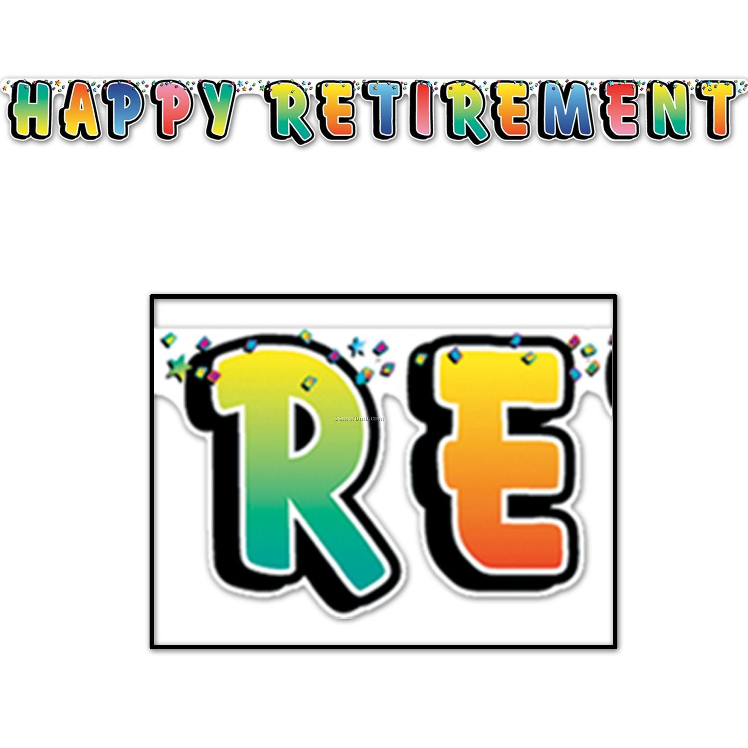 ... Free happy retirement clip art ...