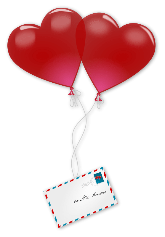 Free Heart Clip Art at Webweaver