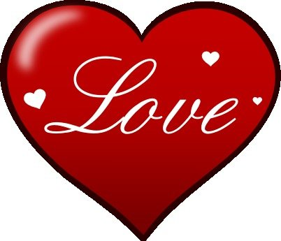 Free Heart Clip Art Images .