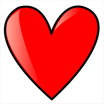 Free Heart Clipart - Free Clipart Graphi-Free heart Clipart - Free Clipart Graphics, Images and Photos-4