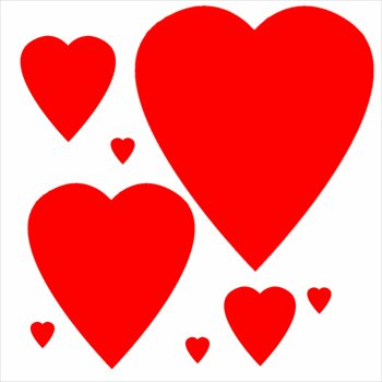 Free Hearts Clipart - Free Clipart Graphics, Images and Photos
