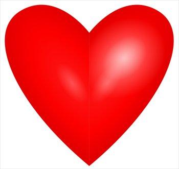 Free Hearts Clipart - Free .-Free Hearts Clipart - Free .-4