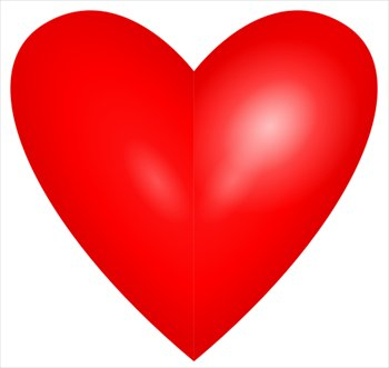 Free Hearts Clipart - Free .-Free Hearts Clipart - Free .-6