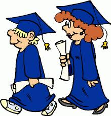 free high school graduation . - High School Graduation Clip Art