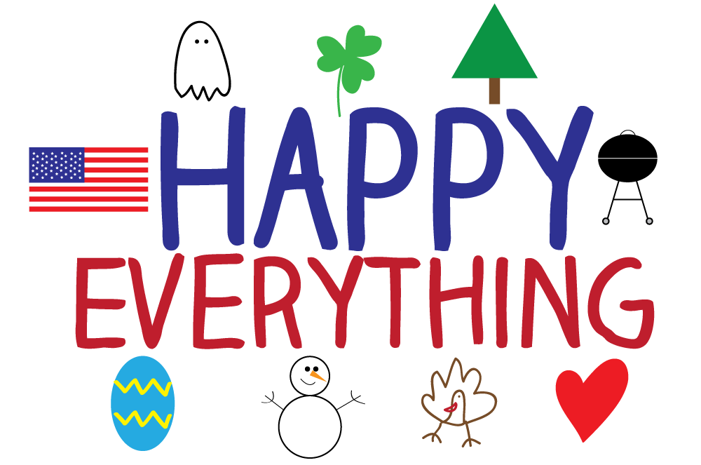 Free Holiday Clipart To Use For Christmas Easter Father S Day