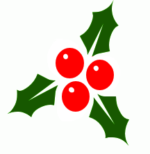 Free Holly Clipart-Free Holly Clipart-10