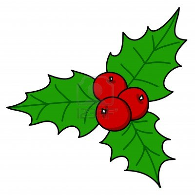 Free Holly Clipart. Holly berries free the .