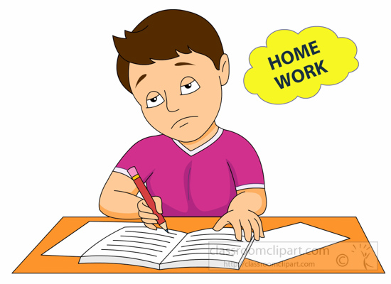 Free homework clipart public domain homework clip art images Search results search results for homework pictures