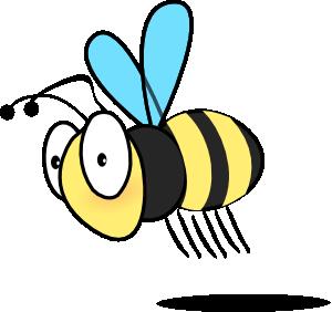 Free Honey Bee Clipart-Free Honey Bee Clipart-13