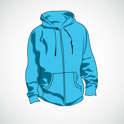 Free Hood Jacket Vector Files Clipart Me-Free Hood Jacket Vector Files Clipart Me-4
