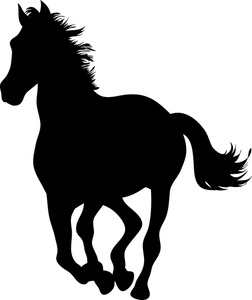 Free horse clipart clip art pictures graphics illustrations image