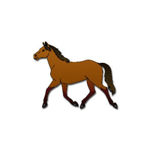 Free Horse Clipart .