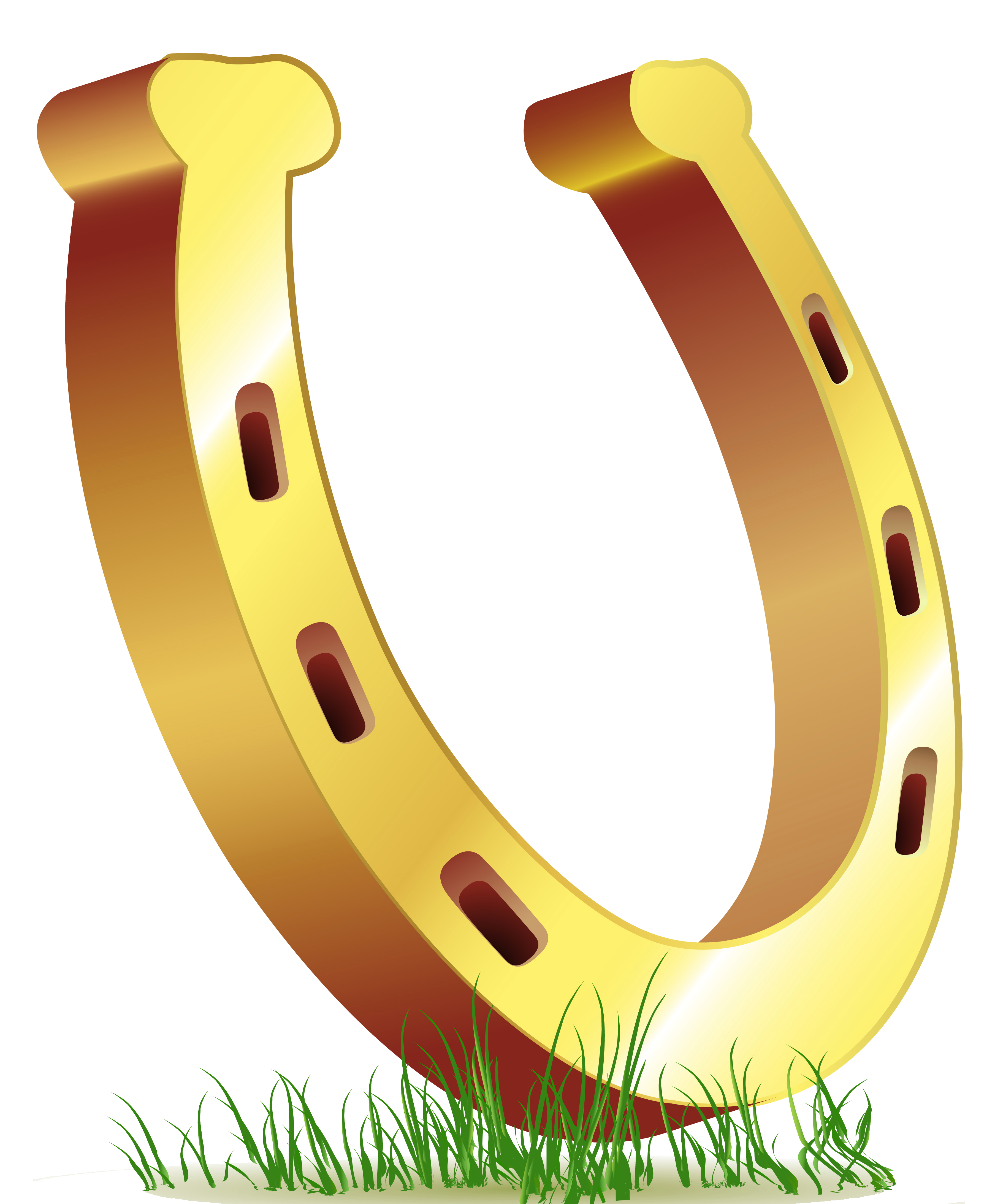 Free Horseshoe Clipart Cliparts And Othe-Free horseshoe clipart cliparts and others art inspiration-0