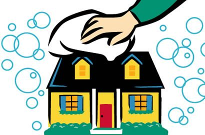 ... Free House Cleaning Clip Art ...-... Free house cleaning clip art ...-9