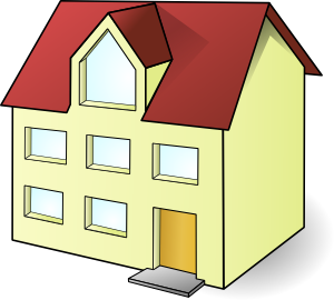 Free House Clipart Images Clipart Image -Free house clipart images clipart image 2-8