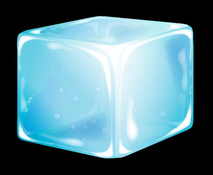 Free Ice Cube Clip Art