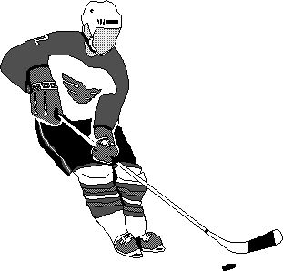 Free Ice Hockey Clipart. Free Clipart Images, Graphics, Animated Gifs, Animations and