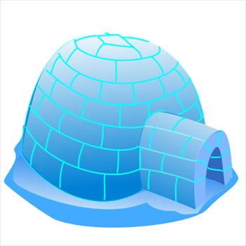 Free Igloo Clipart Free Clipart Graphics-Free Igloo Clipart Free Clipart Graphics Images And Photos-11