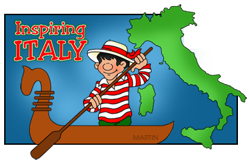 Free Italy Clip Art By Phillip .-Free Italy Clip Art by Phillip .-3