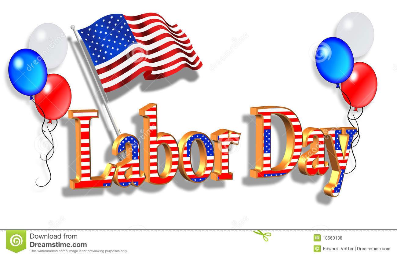 Free Labor Day Clip Art ..