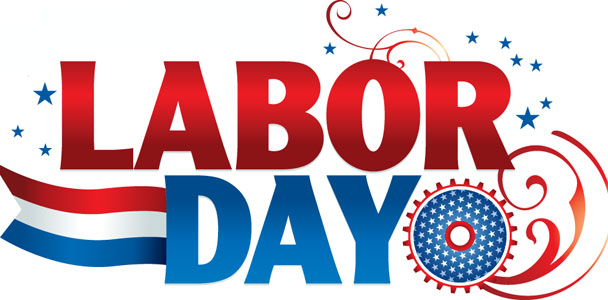 Free labor day clip art .