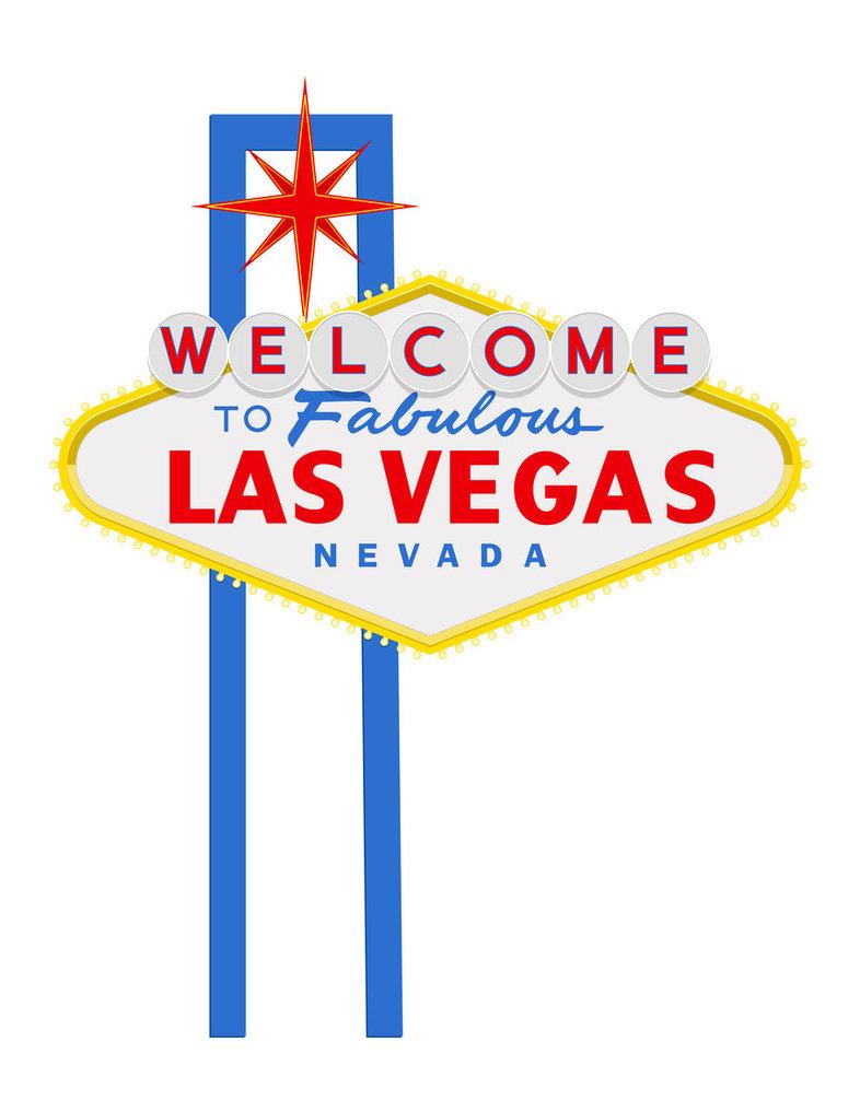 Free Las Vegas Clip Art 64 .