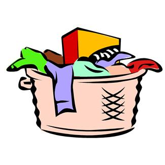 Free Laundry Clipart Clip Art Image Of 3-Free laundry clipart clip art image of 3 image-7
