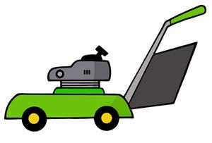 Free Lawn Mower Clip Art .-Free lawn mower clip art .-11
