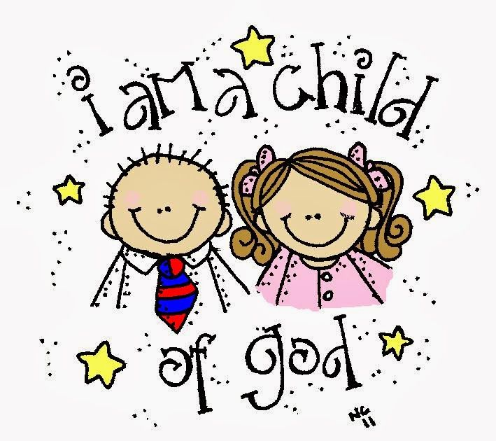 free lds clipart to color for primary children | Displaying (15) Gallery Images For