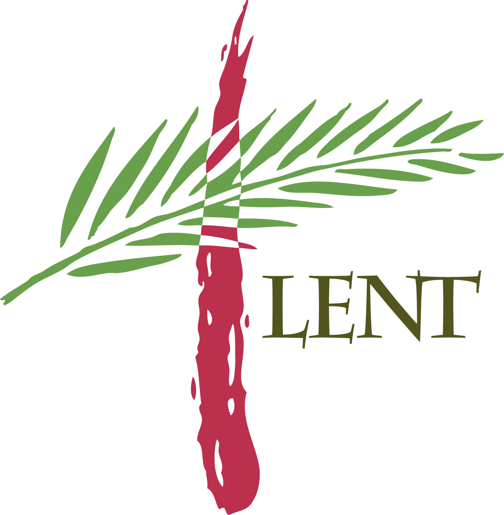 Free Lent Season Clipart #1