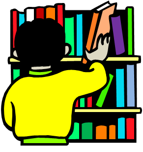 Free library clipart clipart cliparts for you