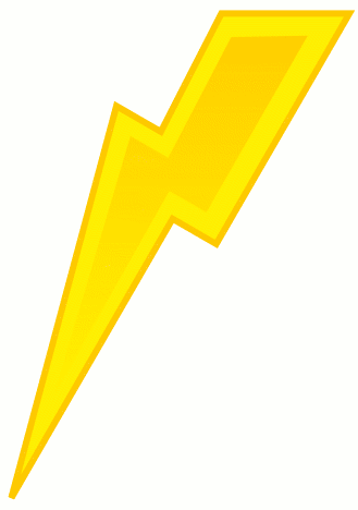 Free Lightning Clipart-Free Lightning Clipart-7