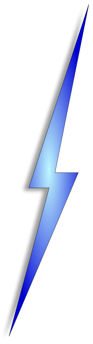Free Lightning Clipart-Free Lightning Clipart-2
