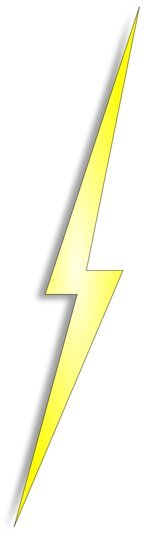 Free Lightning Clipart-Free Lightning Clipart-5