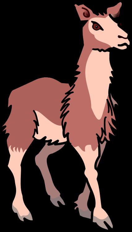 Free Llama Clip Art-Free Llama Clip Art-4