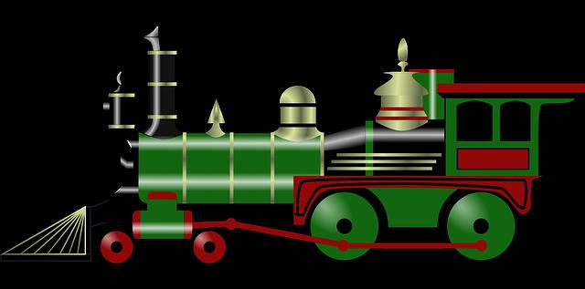 Free Locomotive Clip Art-Free Locomotive Clip Art-11