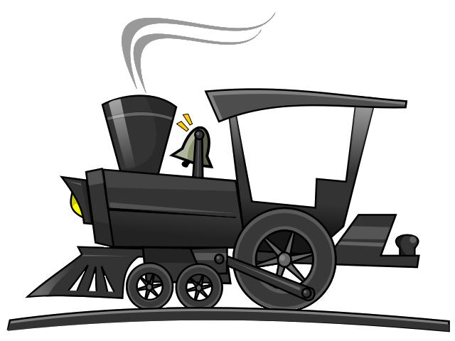 Free Locomotive Clip Art u0026middot; lo-Free Locomotive Clip Art u0026middot; locomotive2-4