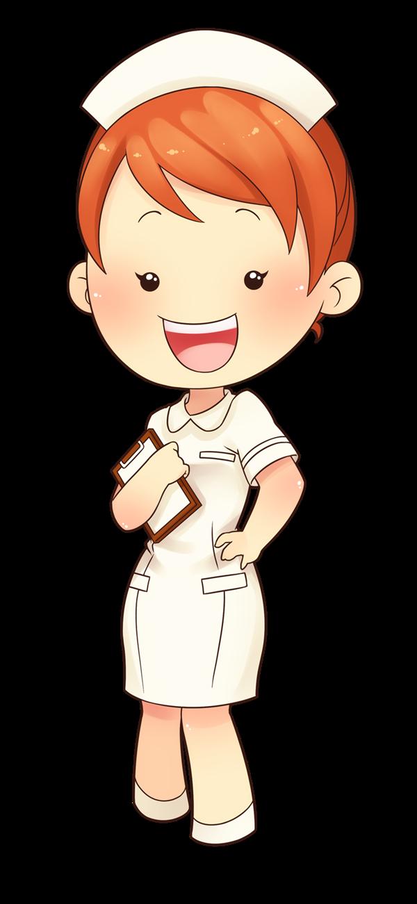 Free Lovely Nurse Clip Art U0026middot; -Free Lovely Nurse Clip Art u0026middot; nurse11-2
