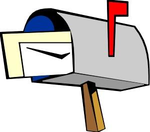 Free Mailbox Clipart. LPT: .-Free Mailbox Clipart. LPT: .-8