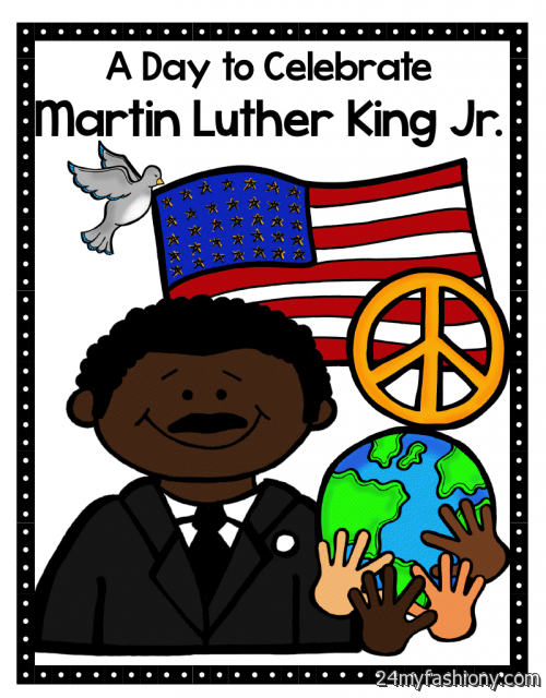 free martin luther king day clip art 2016 2017 » b2b fashion