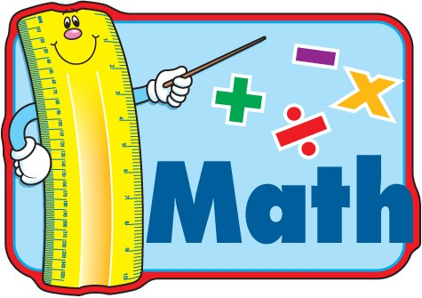 43 Math Clip Art Clipartlook