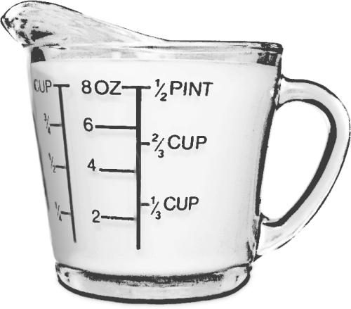 Free Measuring Cup Clipart-Free Measuring Cup Clipart-12