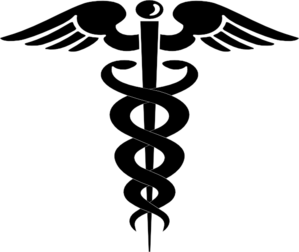 Clip art for medical field