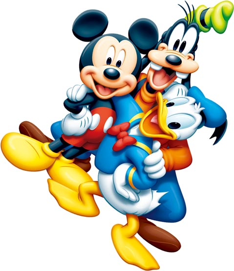 Free Mickey Mouse Clubhouse Clip Art - C-Free Mickey Mouse Clubhouse Clip Art - ClipArt Best-7