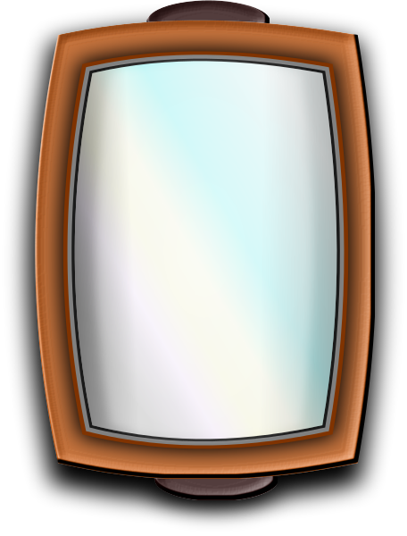 Free Mirror Clipart