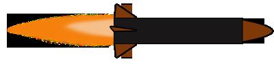 Free Missile Clip Art