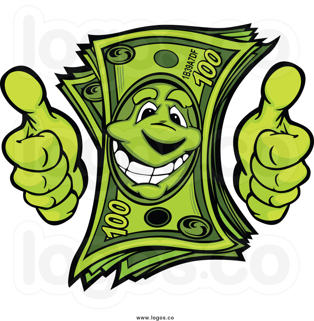 Free Money Clipart