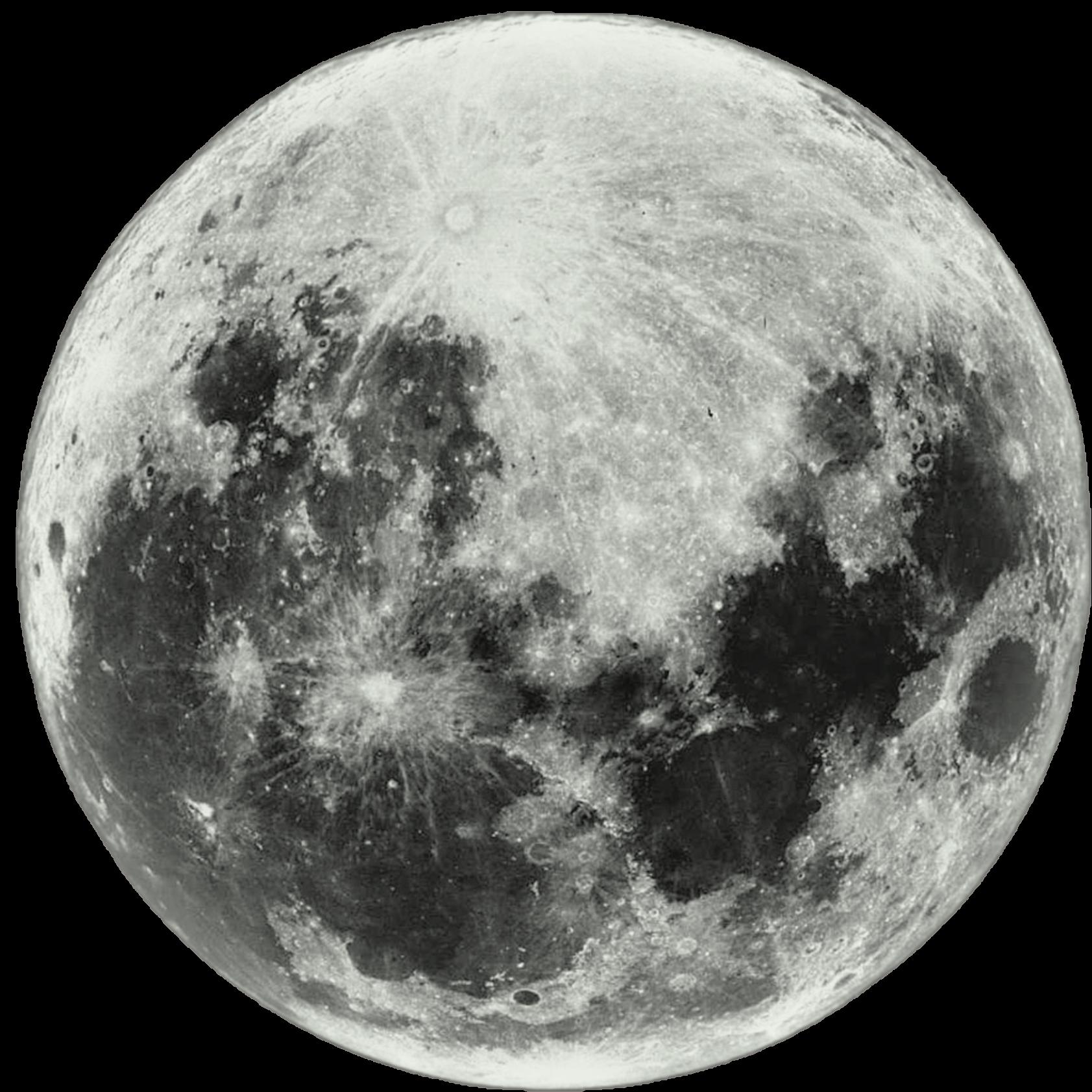 Free Moon Clipart - Getbellhop
