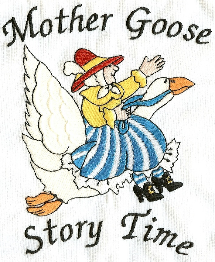 FREE Mother Goose Storytime at .